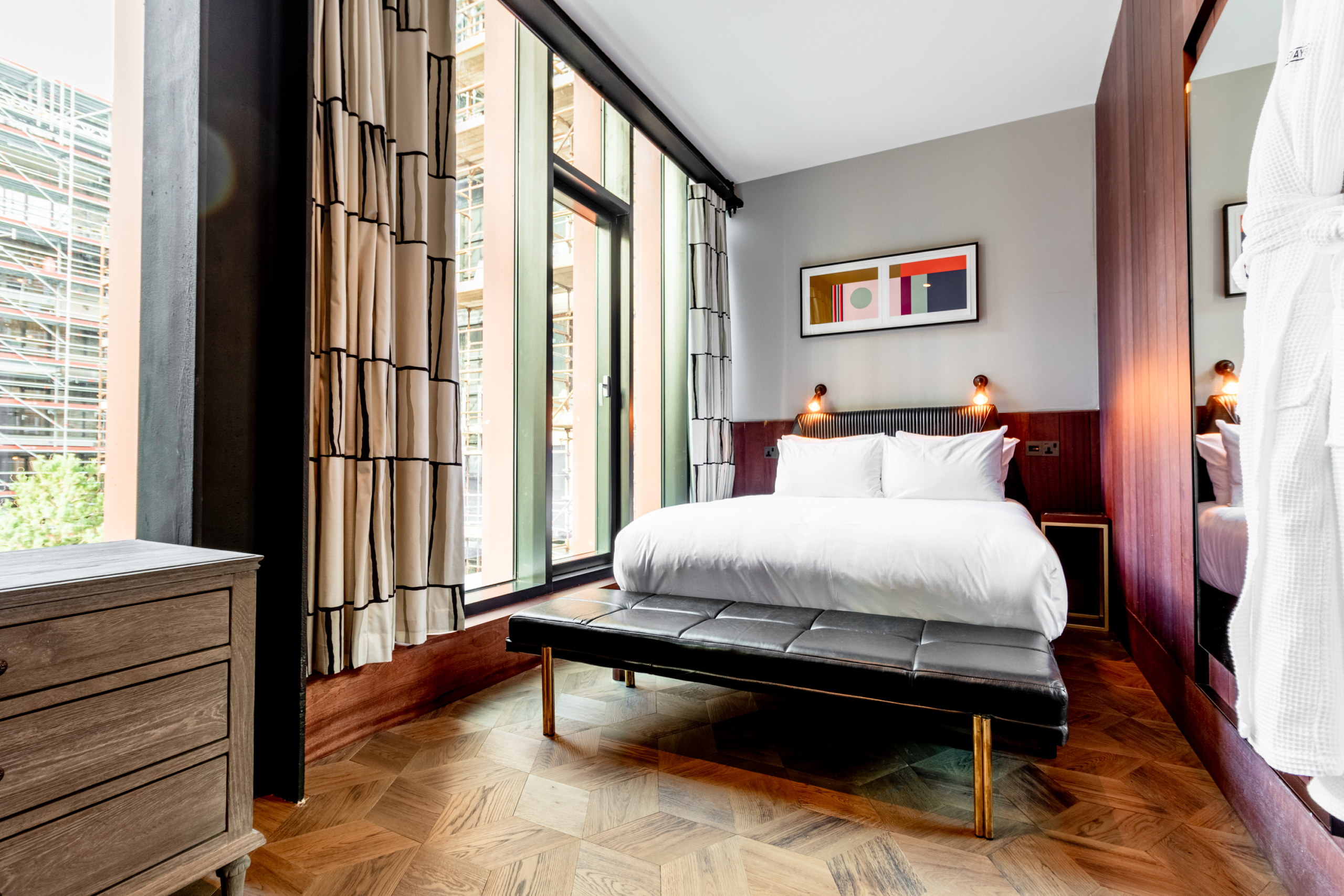 Stay & Spend Tax Credit Scheme at Hotels in Dublin | The Mayson
