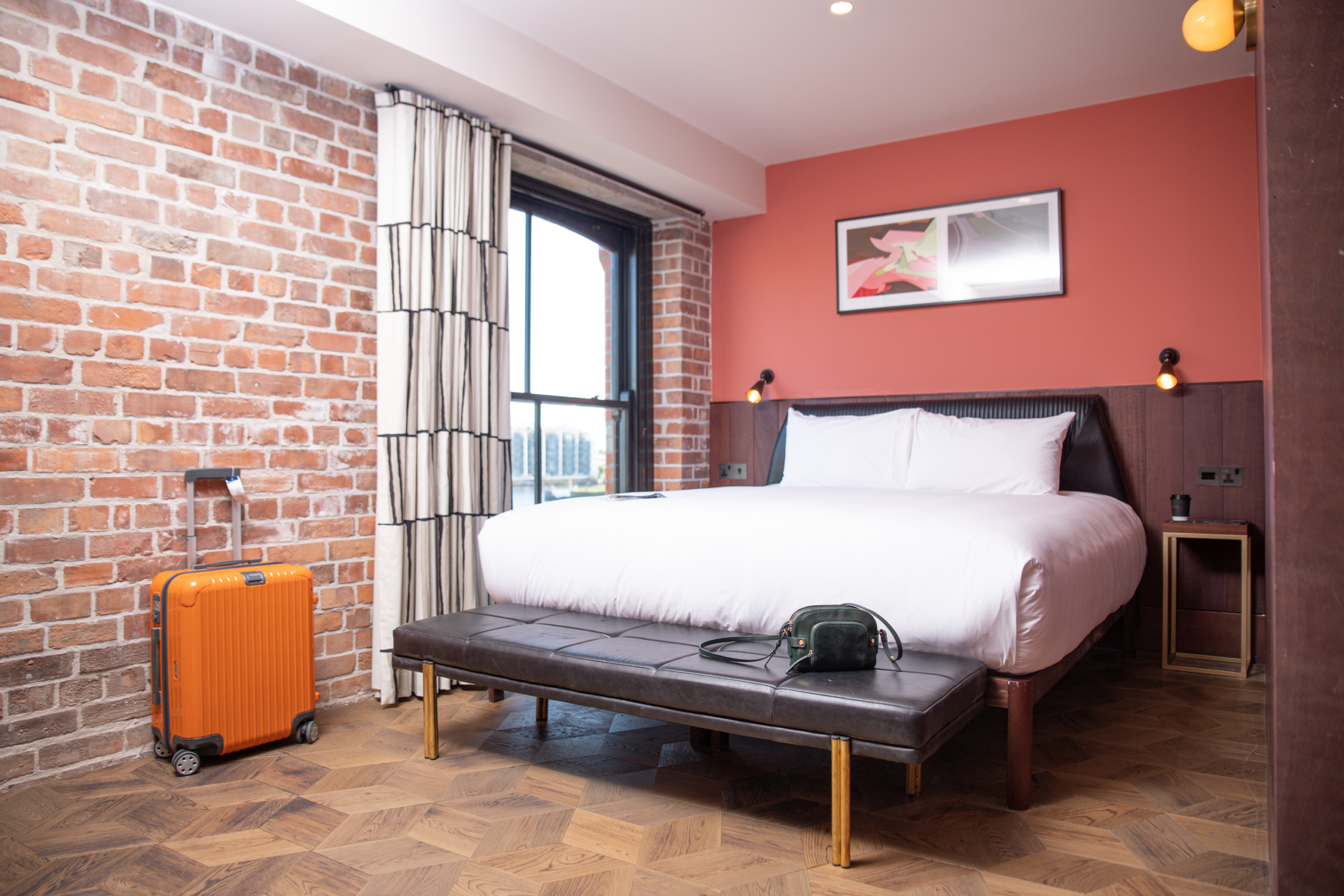 Staycation Dublin, Dublin City Breaks, Holidays in Dublin | The Mayson